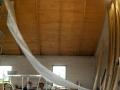 12x3 Meter Folie fuer die Garage