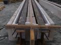Mehr Balken - 2x 5m