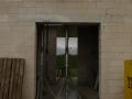 Eingang mit Zwischendecke